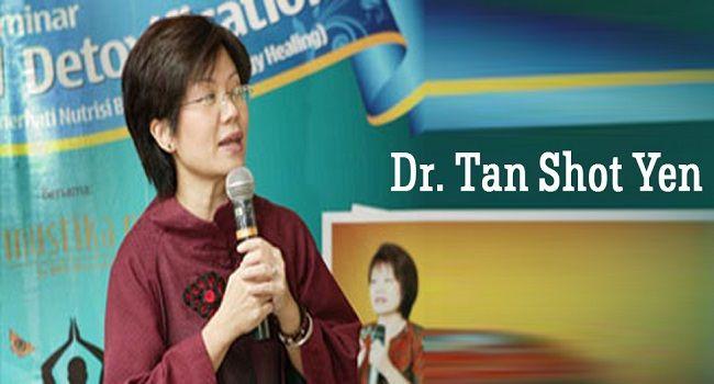 Dr Tan Shot Yen : Mengapa Anda Sampai Sakit