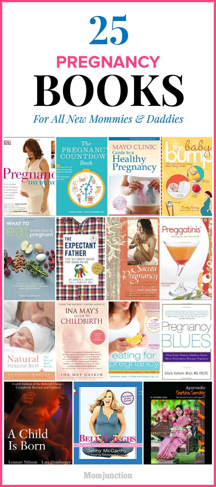 Are you expecting? Wondering which books to read during pregnancy? Check out our list of top pregnancy books that might serve your need of the hour.
