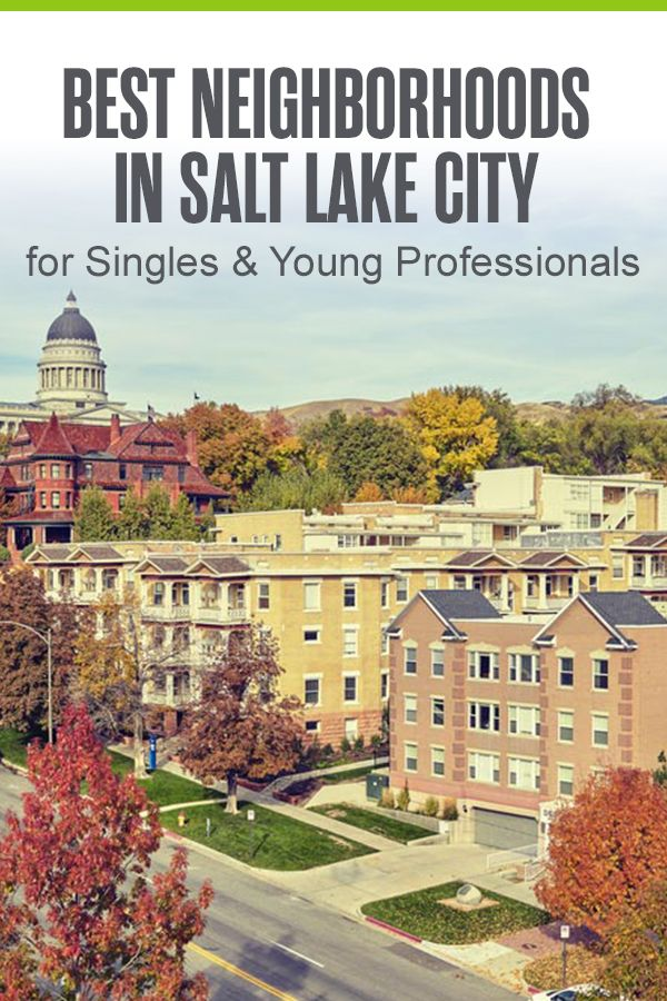 Salt lake city singles
