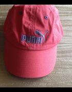 czapka z daszkiem Puma   Cena: 35,00 zł  #rozowaczapkazdaszkiempuma