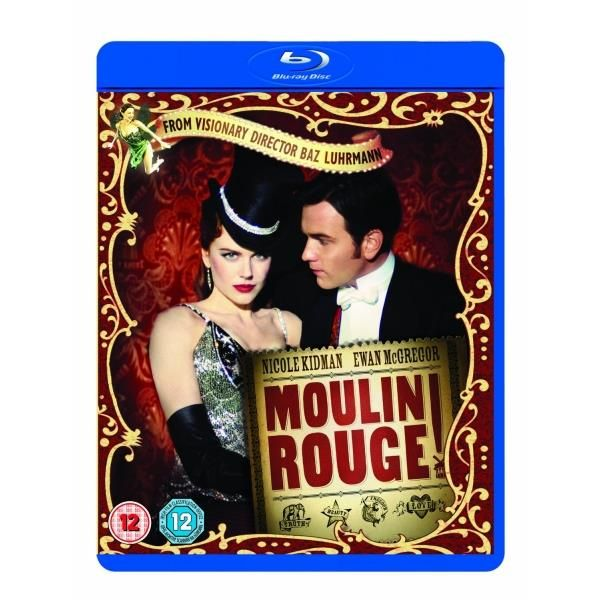 http://ift.tt/2dNUwca | Moulin Rouge Blu-ray | #Movies #film #trailers #blu-ray #dvd #tv #Comedy #Action #Adventure #Classics online movies watch movies  tv shows Science Fiction Kids & Family Mystery Thrillers #Romance film review movie reviews movies reviews