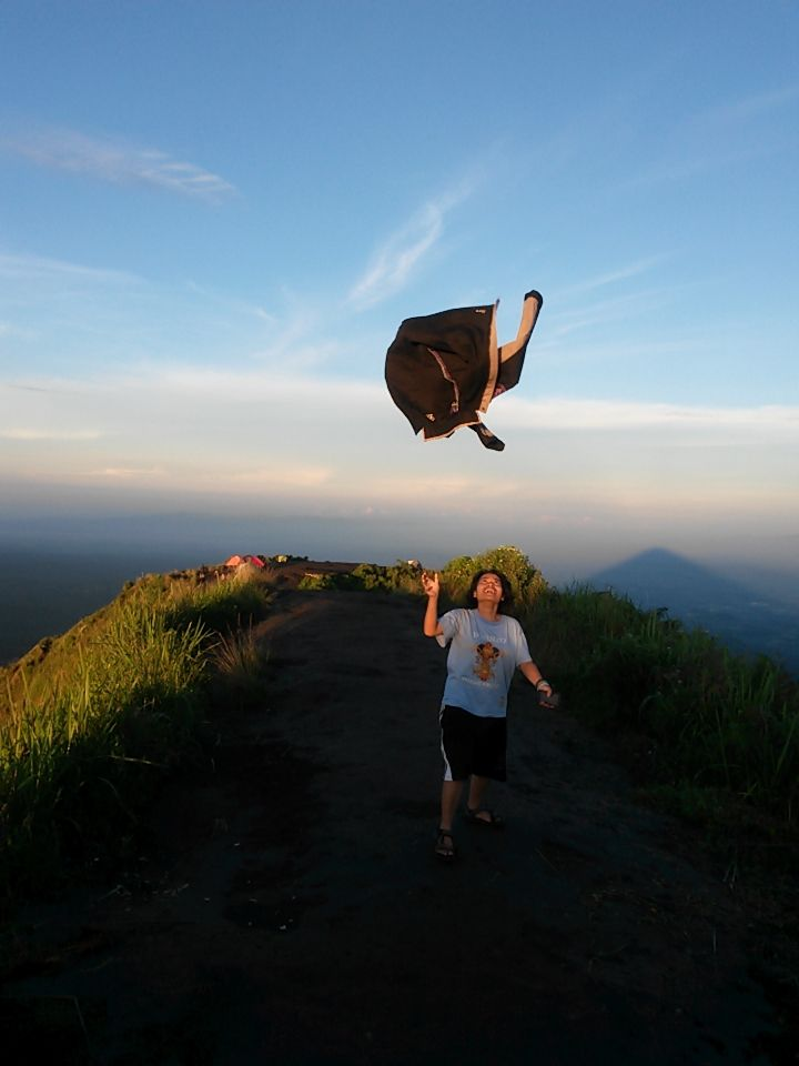 Mount Andong, Magelang - Central Java (1726 mdpl)