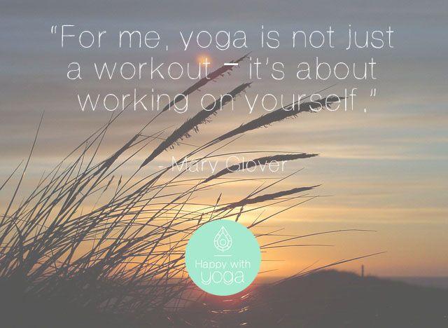 Yoga voor beginners; Lees en kijk mee naar verschillende oefeningen, houdingen en tips voor als je wilt beginnen met yoga.