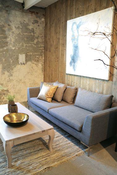 Lyng sofa from yggoglyng.no