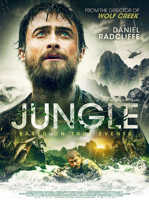 jungle-2017 - Christian And Sociable Movies