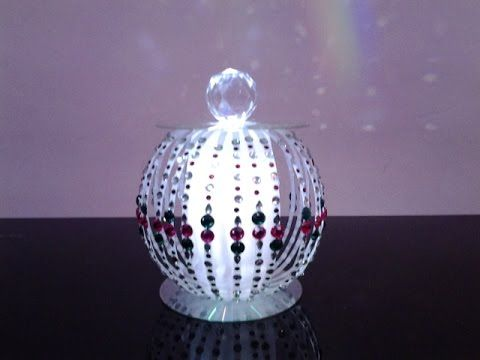 17 best images about plastic bottle crafts on pinterest for Showpiece from waste material