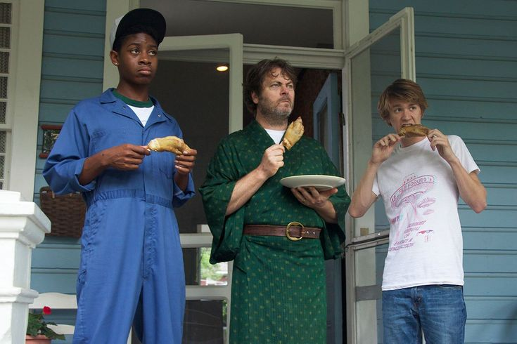 ME AND EARL AND THE DYING GIRL and HARRY & SNOWMAN Win Awards at 20th Nantucket Film Festival