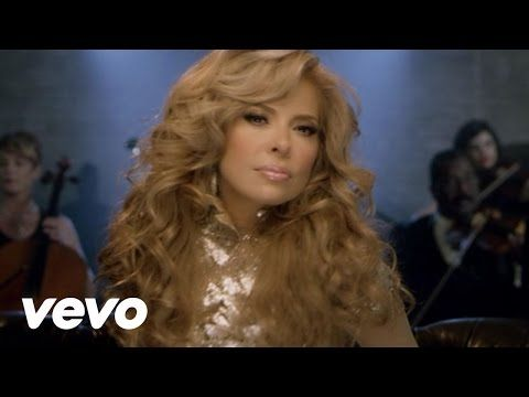 Gloria Trevi - Tú Y Yo - YouTube