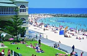Perth.....Artists impression