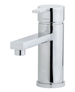$260 Phoenix Lexi Basin Mixer 145mm