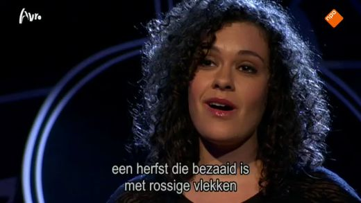 Nora Fischer zingt Ravel