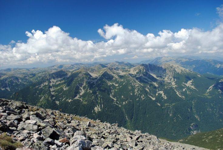Invadarea vecinilor: Vf. Musala (2925m), Muntii Rila, Bulgaria   Blogul de calatorii al ALEXANDREI