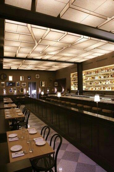 146 best 04_Interior - Ceiling images on Pinterest Arquitetura - innovatives decken design restaurant