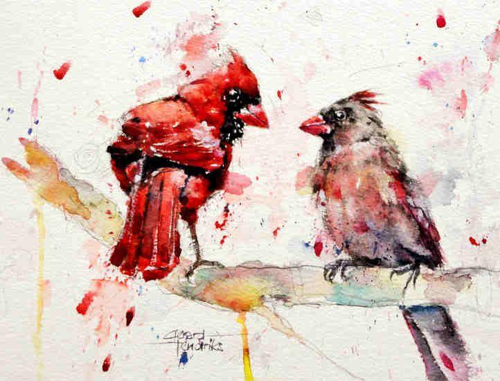 6148 Rode Kardinalen