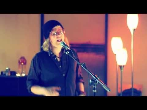 Is This Love - Allen Stone - Live From His Mother's Living Room - YouTube