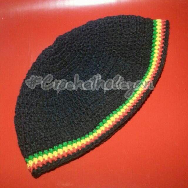Free Pattern Crochet Kopiah : 21 best images about kopiah crochet on Pinterest Free ...