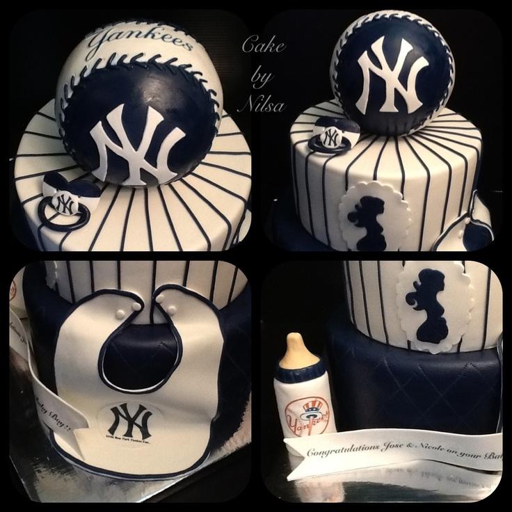 Yankee Apple Cake