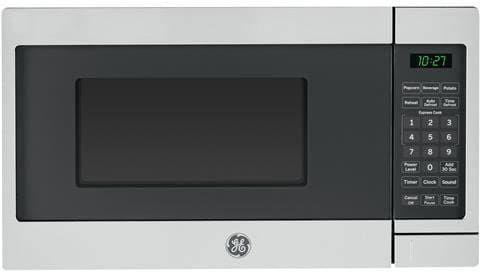 Narrow Countertop Microwave : about Countertop Microwave Oven on Pinterest Countertop microwaves ...