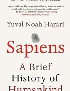 Sapiens: A Brief History of Humankind free download by Yuval Harari ISBN: 9780062316097 with BooksBob. Fast and free eBooks download.  The post Sapiens: A Brief History of Humankind Free Download appeared first on Booksbob.com.
