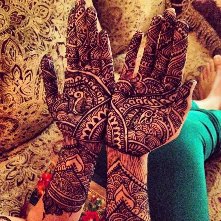 how to grow henna plant