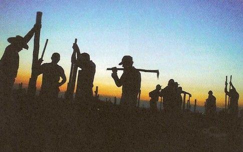 Além d'Arena: Como governo Temer quer enterrar Reforma Agrária