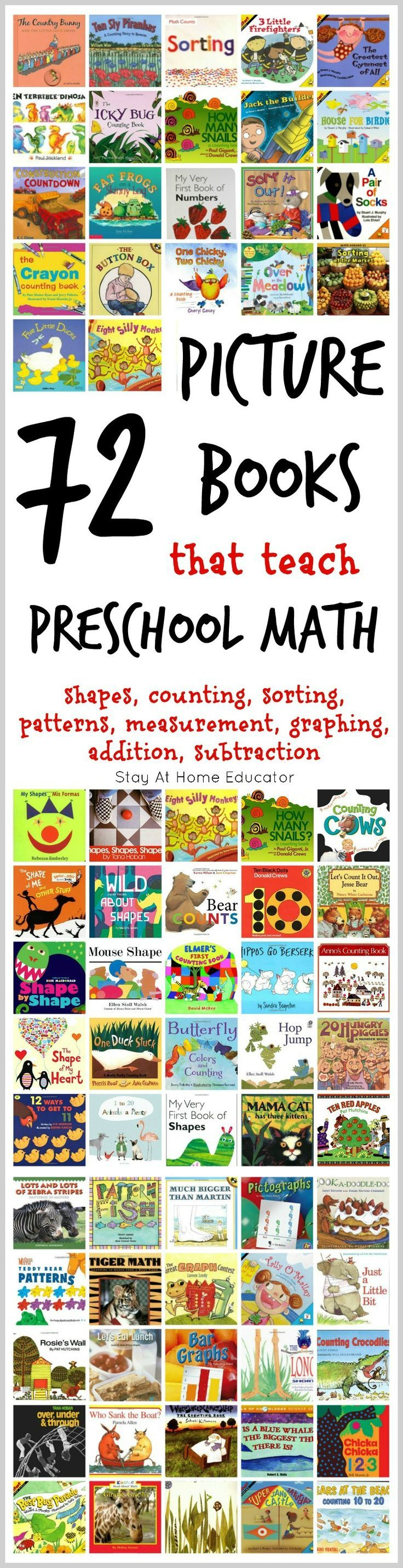 Best 25 Math books ideas on Pinterest