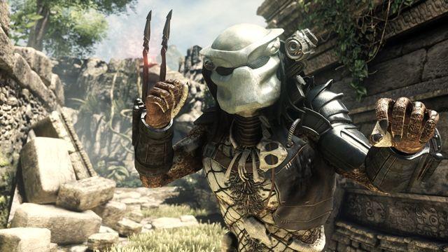 Skewed N Reviewed Movie News And Reviews Call Of Duty Call Of Duty Ghosts Predator