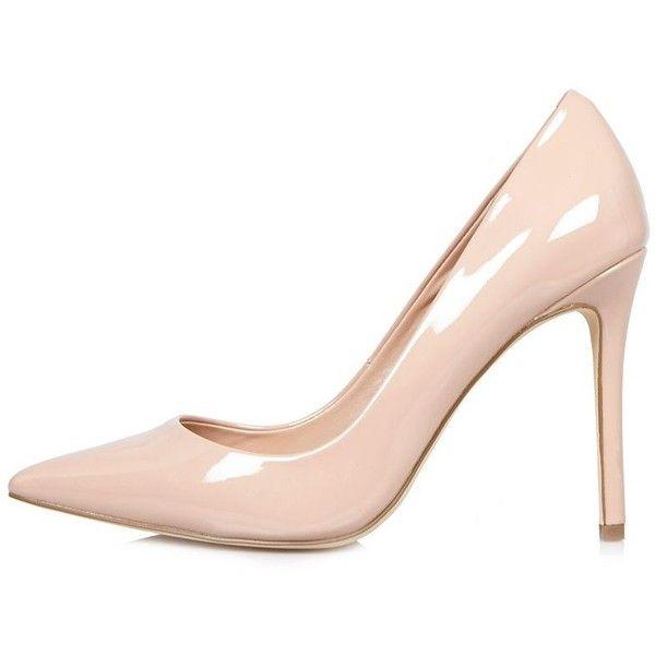 Die besten 25  Light pink high heels Ideen auf Pinterest ...