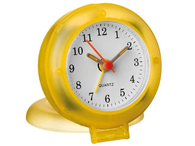 Mr Travel at Desk clocks | Ignition Marketing Corporate Gifts