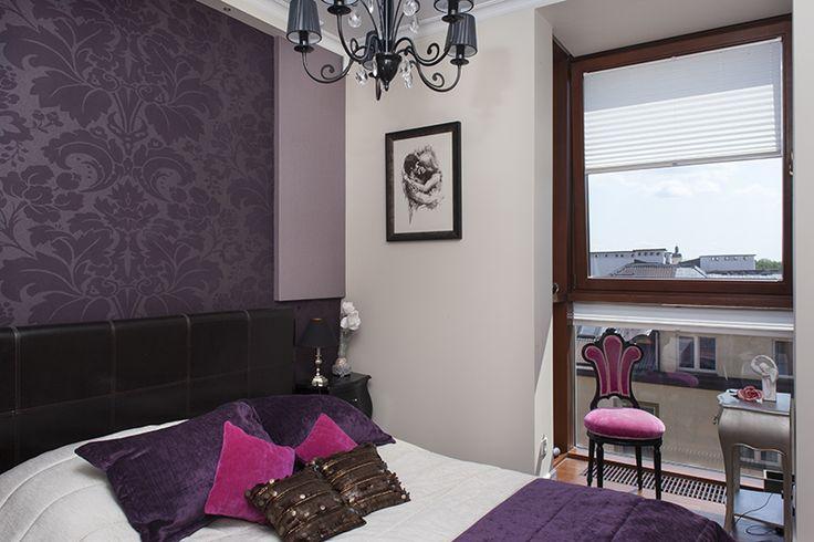 Aranżacja małej przestrzeni mieszkalnej