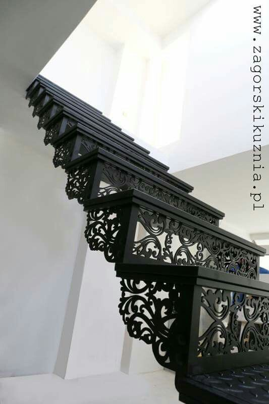 .Beautiful steps. t