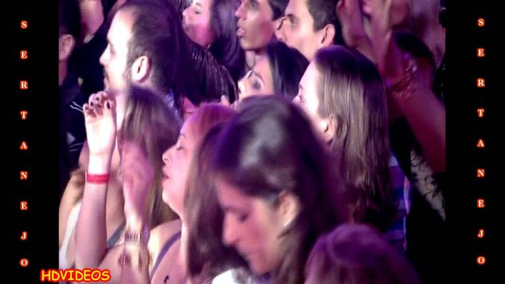 César Menotti e Fabiano - A Carta - DVD Ao Vivo No Morro Da Urca - HD Hi...