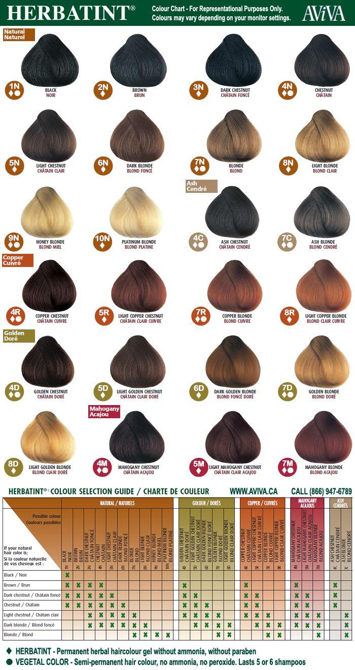 7m mahogany blonde herbatint of 22 creative herbatint hair color light nvjuhfo Images