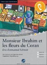 Mr Ibrahim ety les fleurs du Coran