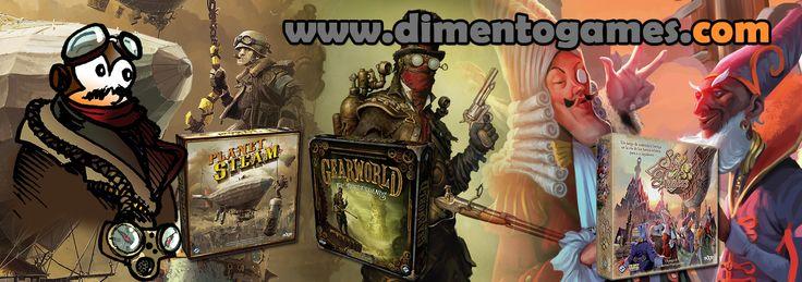 Universo Steampunk. Tres pesos pesados de estética Neo-Victoriana a unos precios que no te puedes perder. ¿Cuál será tu elección?