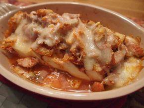 簡単★キムチと豆腐のチーズ焼きの画像