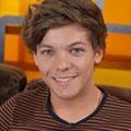 Louis Tomlinson One Direction Interview - Louis Tomlinson on Girlfriend Eleanor - Seventeen
