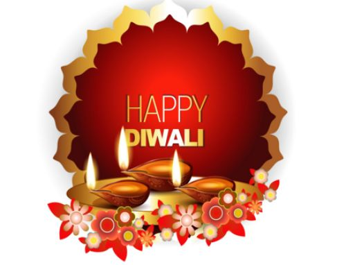 Choti Diwali SMS in Hindi English-Shubh Deepavali Wishes-Diwali Mubarak Messages with Images
