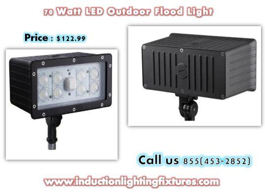 Buy 45 Watt LED Outdoor Flood Light at affordable price. Call: 855-453-2852 #LEDOutdoorFloodLight #OutdoorFloodLight # LedOutdoorLight