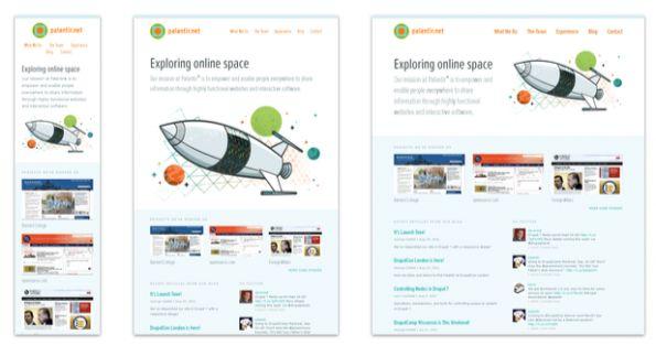 Responsive Webdesign mit HTML5 und CSS3 – Grundlagen | t3n