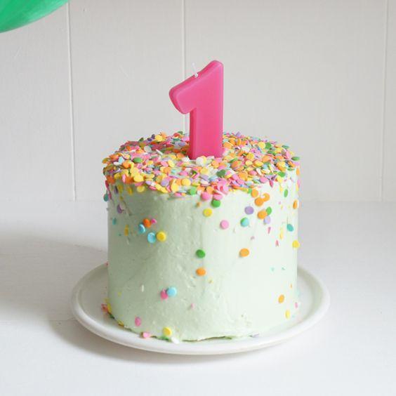 Best 25+ Baby Smash Cakes Ideas On Pinterest