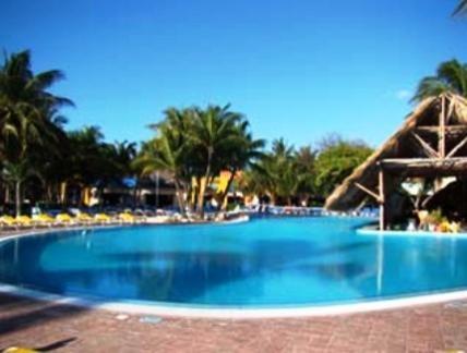 Brisas Santa Lucia Hotel   WOW Cuba