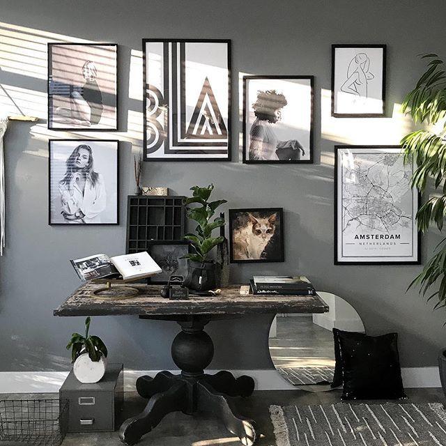 Een Inspirerend Nederlands Huis Met Kleurrijke Accenten