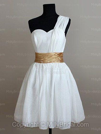 Prom dress at Millybridal.com