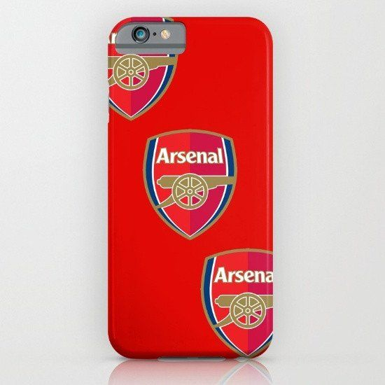 Arsenal FC 4 iphone case, smartphone