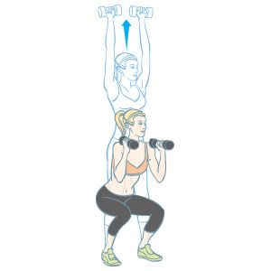 Click through for the complete weight-room cardio workout!: http://www.womenshealthmag.com/fitness/weight-room-workout  #WHWorkoutOfTheDay