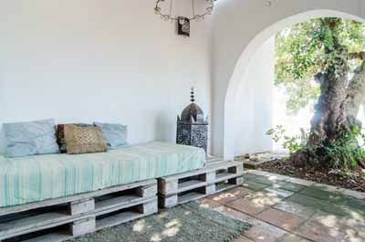 SPANJE - in 't zuiden ligt een heerlijke woning voor 4-6 personen (3 slaapkamers waarvan 1 met 2 dubbele stapelbedden). Met prive zwembad.   http://www.mrsnomad.nl/accommodaties/106-huis-competa-zuid-spanje/