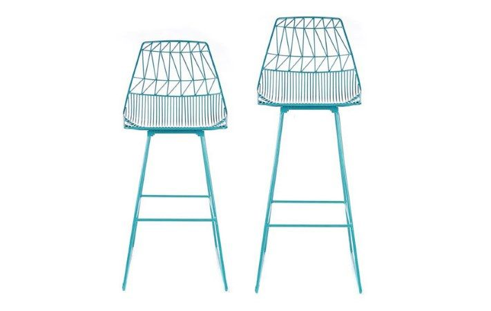 10 Great Finds Within The Pages - designlibrary.com.au - (Inside) No. 84  -  Bend Barstool