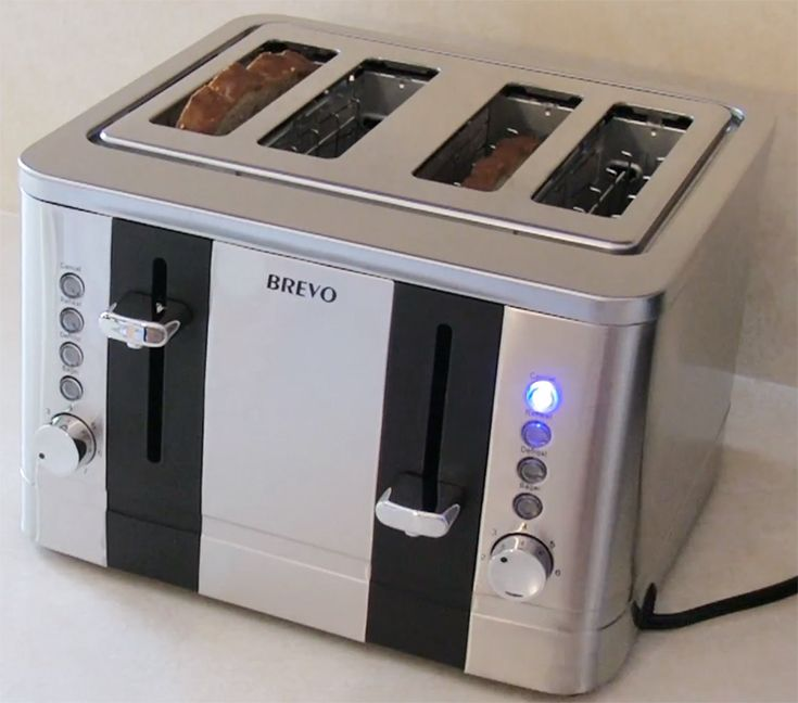 Best 4 slice toaster reviews toprated 10 in march 2020