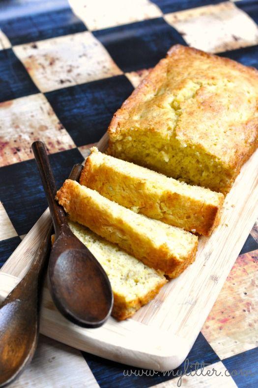 Banana cake recipe with yellow cake mix